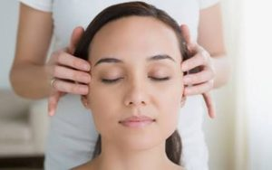 Ayurvedic Head Massage (Champi)