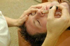 Ayurvedic Nasal Detox (Nasya)