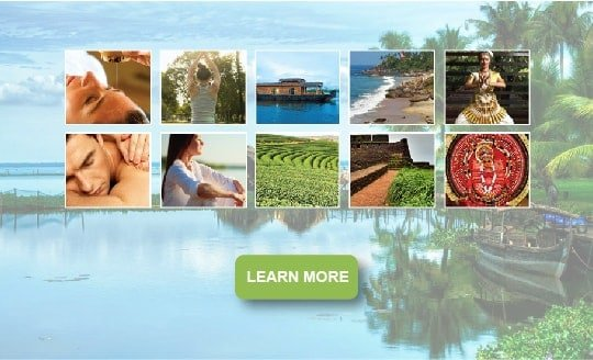 Come & join for an 18 day Ayurveda, Yoga & Cultural Retreat in Kerala, South India